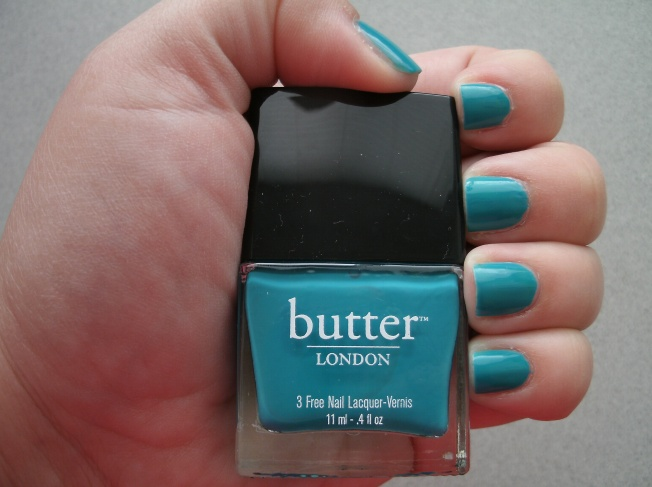 Butter London - Slapper