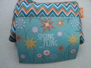 Ipsy Glam Bag May 2013