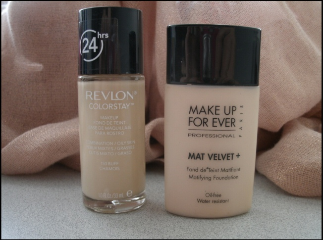 Favorite foundations